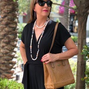 Liz Claiborne Shoulder Handbag